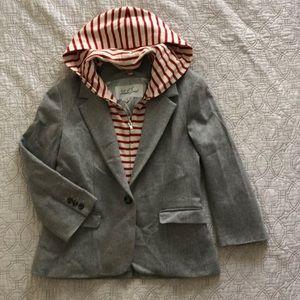 Veronica Beard wool/cashmere blazer